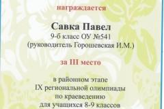 Павел Савка